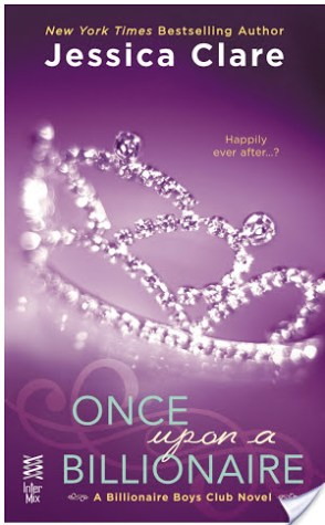 Review: Once Upon a Billionaire by Jessica Clare