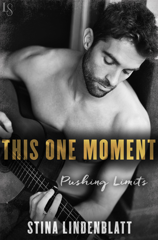 Review: This One Moment by Stina Lindenblatt