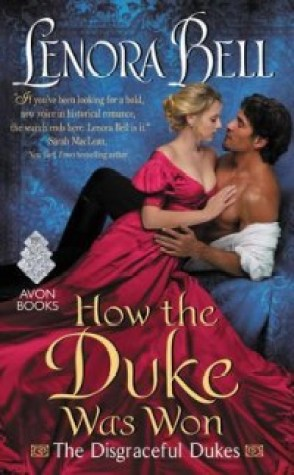 Guest Review: How the Duke Was Won by Lenora Bell
