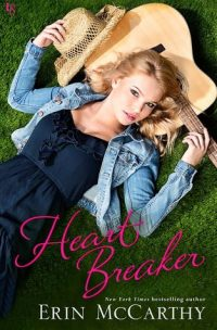 Guest Review: Heart Breaker by Erin McCarthy