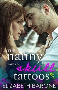 Guest Review: The Nanny with the Skull Tattoos by Elizabeth Barone