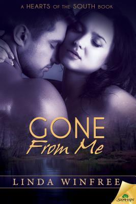 Review: Gone From Me by Linda Winfree