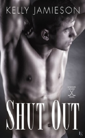 Guest Review: Shut Out by Kelly Jamieson