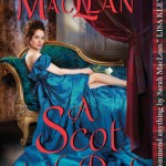 A Scot in the Dark by Sarah MacLean Book Cover
