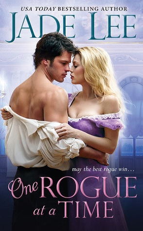 Guest Review: One Rogue at a Time and Rich as a Rogue by Jade Lee