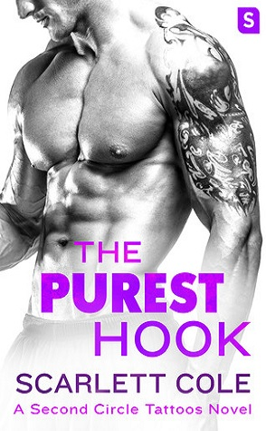 Guest Review: The Purest Hook by Scarlett Cole