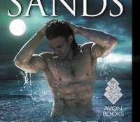 Guest Review: Immortal Nights by Lynsay Sands