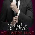 I Wish You Were Mine Book Cover