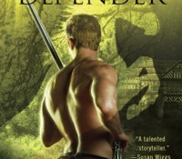 Guest Review: Immortal Defender by Lisa Hendrix