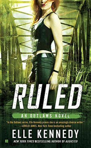Review: Ruled by Elle Kennedy