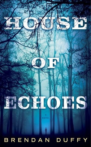 Guest Review: House of Echoes by Brendan Duffy