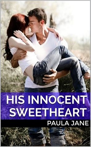 Guest Review: His Innocent Sweetheart by Paula Jane