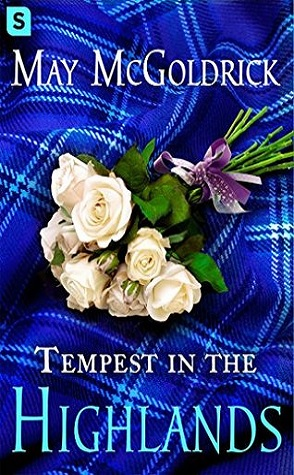 Guest Review: Tempest in the Highlands by May McGoldrick