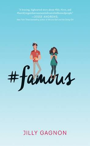 Review: #Famous by Jilly Gagnon