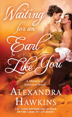 Guest Review: Waiting For an Earl Like You by Alexandra Hawkins