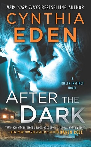 Guest Review: After the Dark by Cynthia Eden