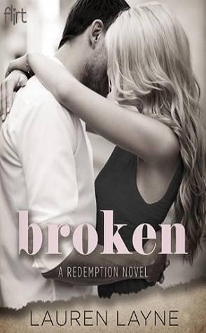 Review: Broken by Lauren Layne