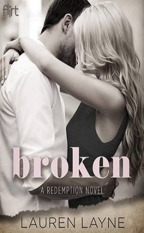Review: Broken by Lauren Layne