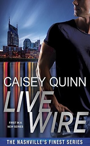 Guest Review: Live Wire by Caisey Quinn