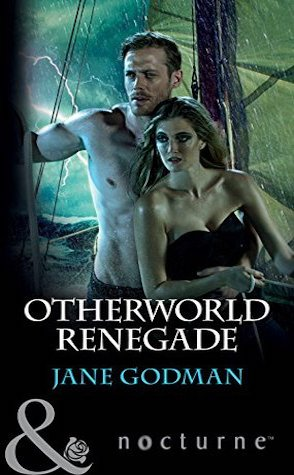 Guest Review: Otherworld Renegade by Jane Godman