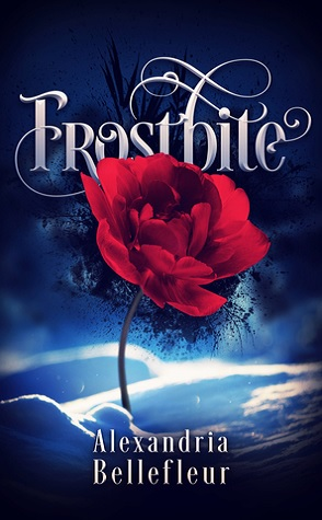 Guest Review: Frostbite by Alexandria Bellefleur