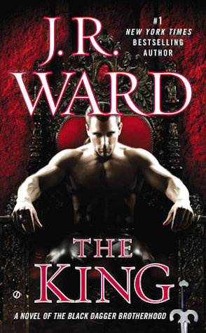Review: The King by J.R. Ward