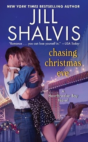 Guest Review: Chasing Christmas Eve by Jill Shalvis