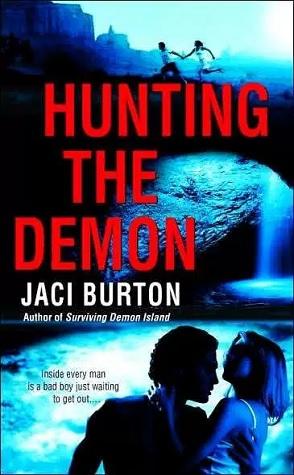 Retro Review: Hunting the Demon by Jaci Burton
