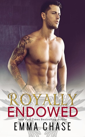Review: Royally Endowed by Emma Chase