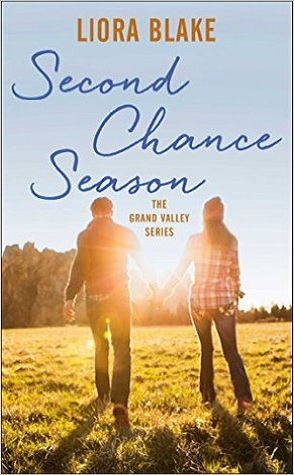 Guest Review: Second Chance Season by Liora Blake