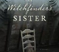 Guest Review: The Witchfinder's Sister by Beth Underdown