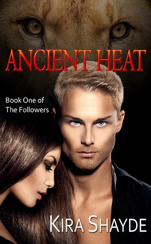 Guest Review: Ancient Heat by Kira Shayde
