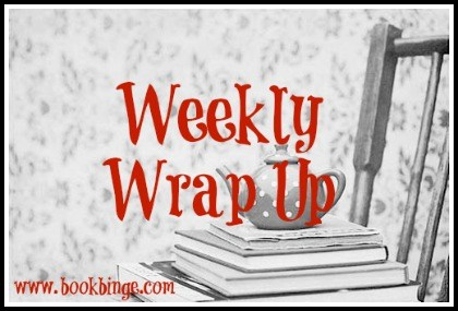 Weekly Wrap Up: September 11 – September 17, 2017
