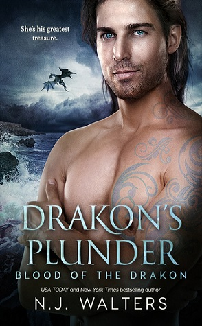 Guest Review: Drakon's Plunder by N.J. Walters