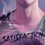 Satisfaction by Lexi Blake Book Cover