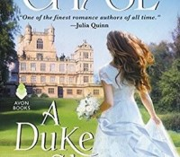 Guest Review: A Duke in Shining Armor by Loretta Chase