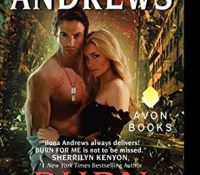 Summer Reading Challenge Review: Burn for Me by Ilona Andrews