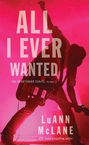 Review: All I Ever Wanted by Luann McLane