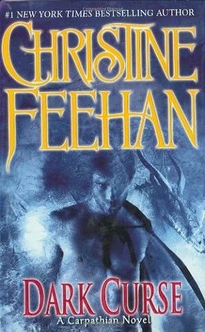 Review: Dark Curse by Christine Feehan