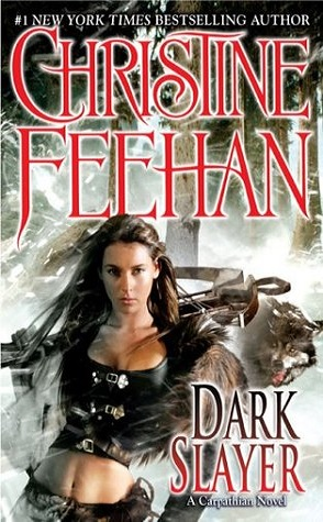 Throwback Thursday Review: Dark Slayer by Christine Feehan