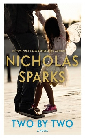 Guest Review: Two by Two by Nicholas Sparks