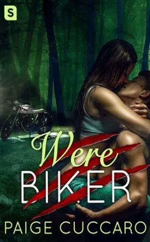 Guest Review: Werebiker by Paige Cuccaro