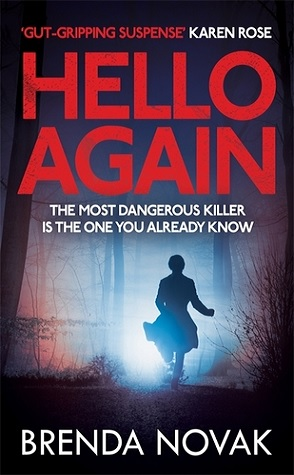 Review and Giveaway: Hello Again by Brenda Novak