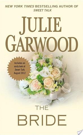 Sunday Spotlight The Bride By Julie Garwood Book Binge