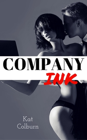 Guest Review: Company Ink by Kat Coburn