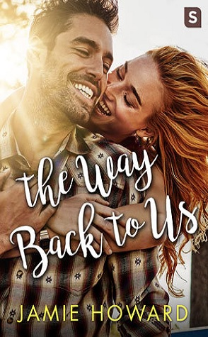 Guest Review: The Way Back to Us by Jamie Howard