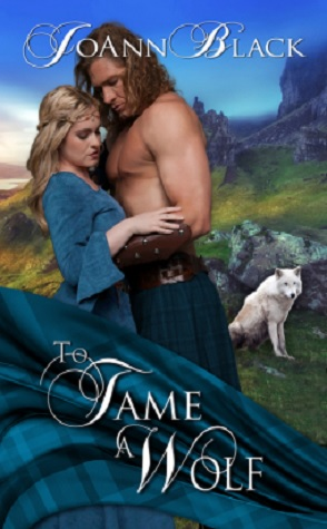 Guest Review: To Tame a Wolf by Joann Black