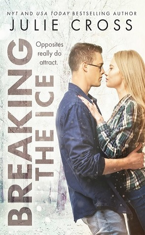 Review: Breaking the Ice by Julie Cross