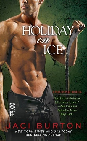 Guest Review: Holiday on Ice by Jaci Burton