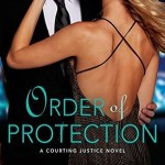Order of Protection by Lexi Blake Book Cover